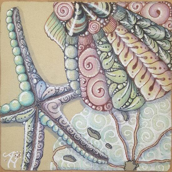 Antidot Bunzo Finery Flux Nekton Paizel Printemps Tipple  Artist: Amanda Higbee
