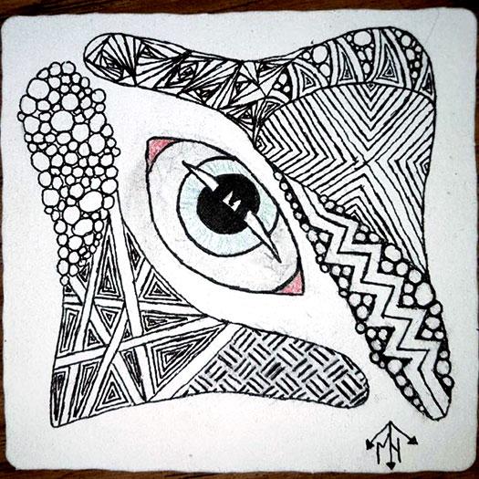 Chartz Hollibaugh Keeko Paradox Tipple Xircus  Artist: Matthew Higbee