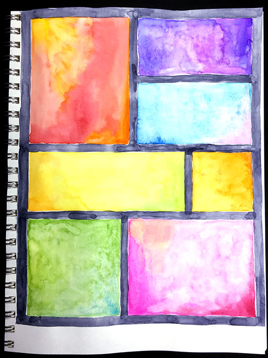 What To Put In A Art Journal