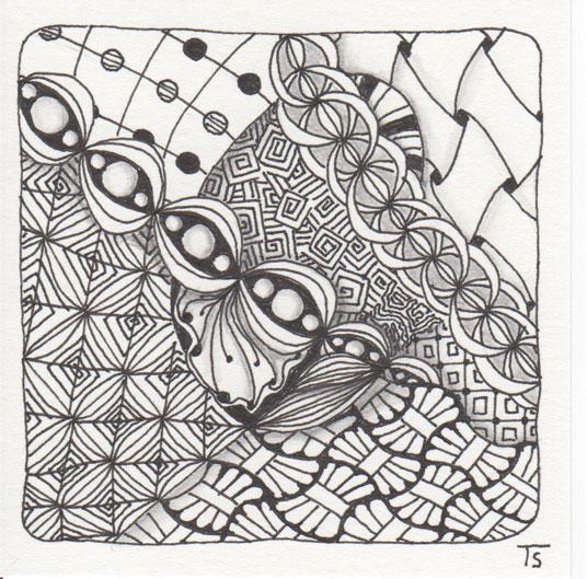 Amaze Angel Fish Ballot Box Spirals Chads Enyshou Huggins Inapod Puf Stef-Ah-Ni Venetian