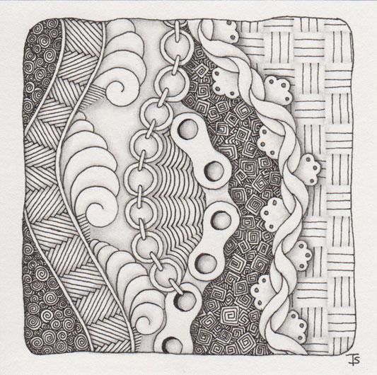 Box Spirals Flovine Hibred Joki Keeko Linked Printemps Roller
